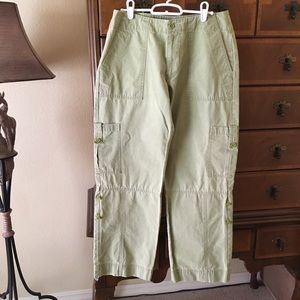 Royal Robbins Cargo pants